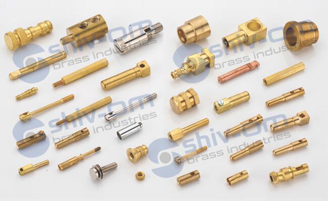Contact Pin & Sockets