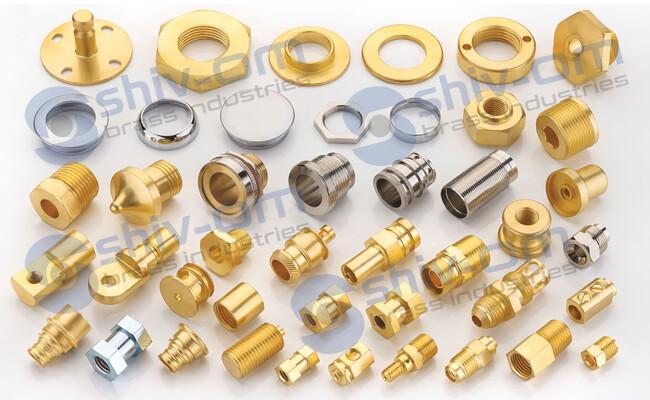 Turned Components Manufacturer in Jamnager