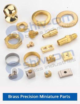 Brass-Precision-Miniature-Parts
